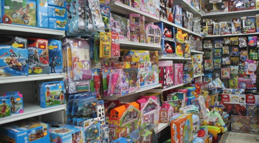 Navidad: Los juguetes subieron hasta un 160% en un año