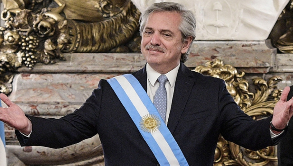 El lunes llega el Presidente a Río Grande