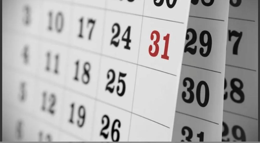 Declaran asueto para la administración pública el 24 y 31 de diciembre