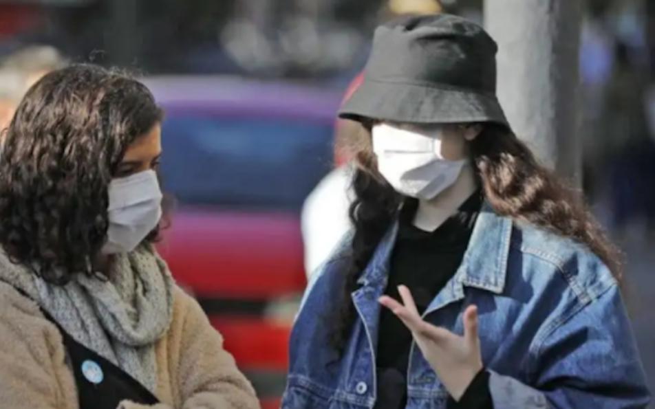 """Tejedor: """"el uso de barbijo al aire libre no es necesario"""""""