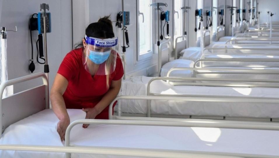 Coronavirus en Argentina: los números del nuevo parte del ministerio de Salud