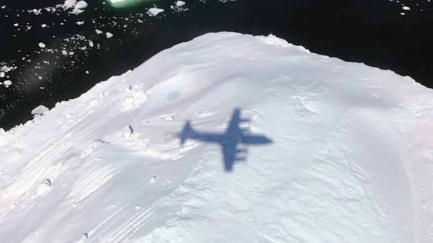 El coronavirus llegó a la Antártida: se detectaron 36 contagiados