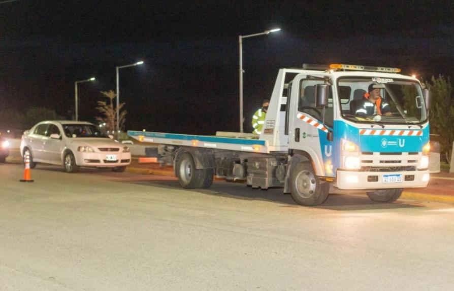 La Municipalidad de Ushuaia prepara fuerte operativo de tránsito para las Fiestas