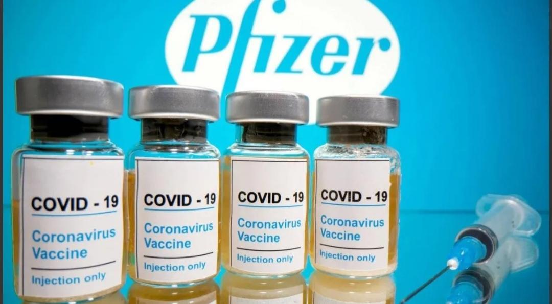 La ANMAT aprobó el uso de la vacuna de Pfizer