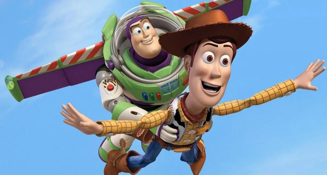 Toy Story cumple 25 años: la película que cambió la historia