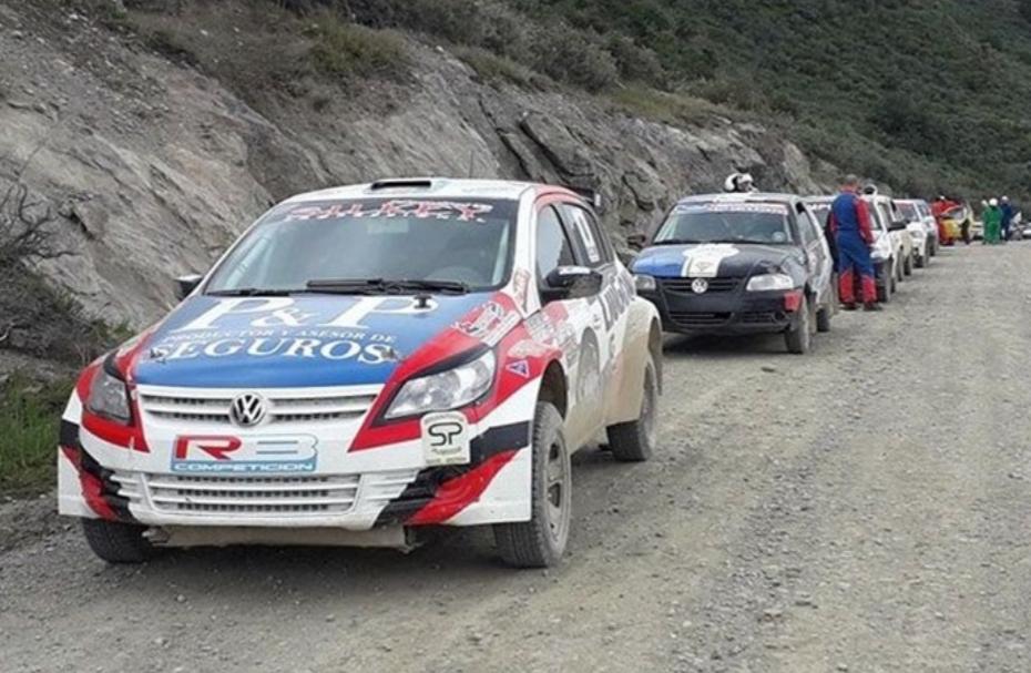 Rally en Ushuaia este sábado y domingo