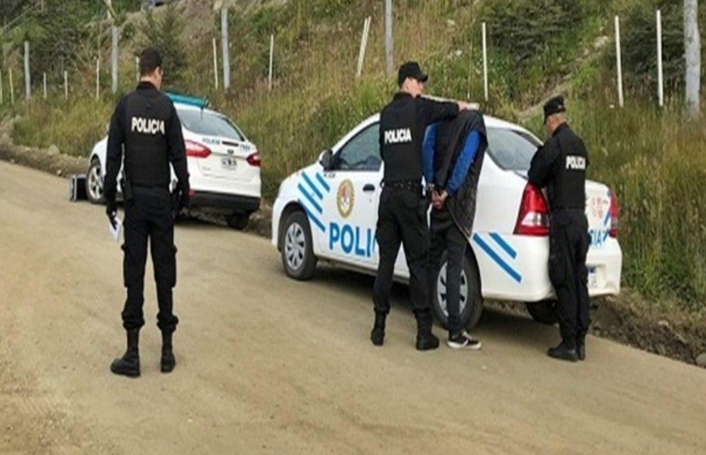 Tres jóvenes detenidos por una pelea en el Camping Municipal