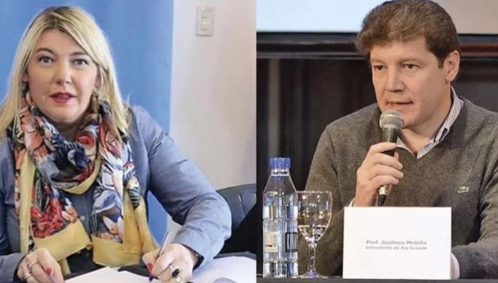 Bertone criticó el aumento de sueldo de Melella, que cobrará más de 330 mil pesos por mes