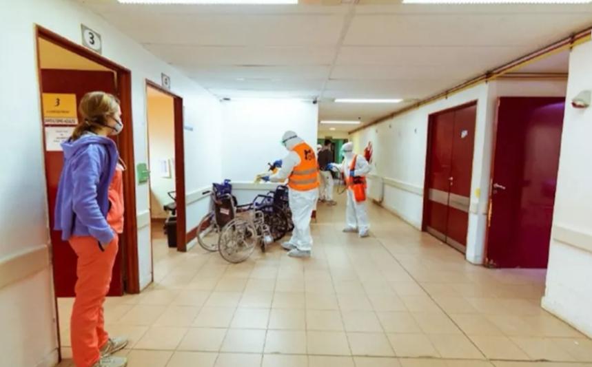 Tierra del Fuego superó hoy los 19.000 casos de coronavirus