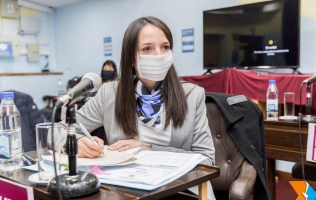 Victoria Vuoto denunció aumento de partidas en un 630%