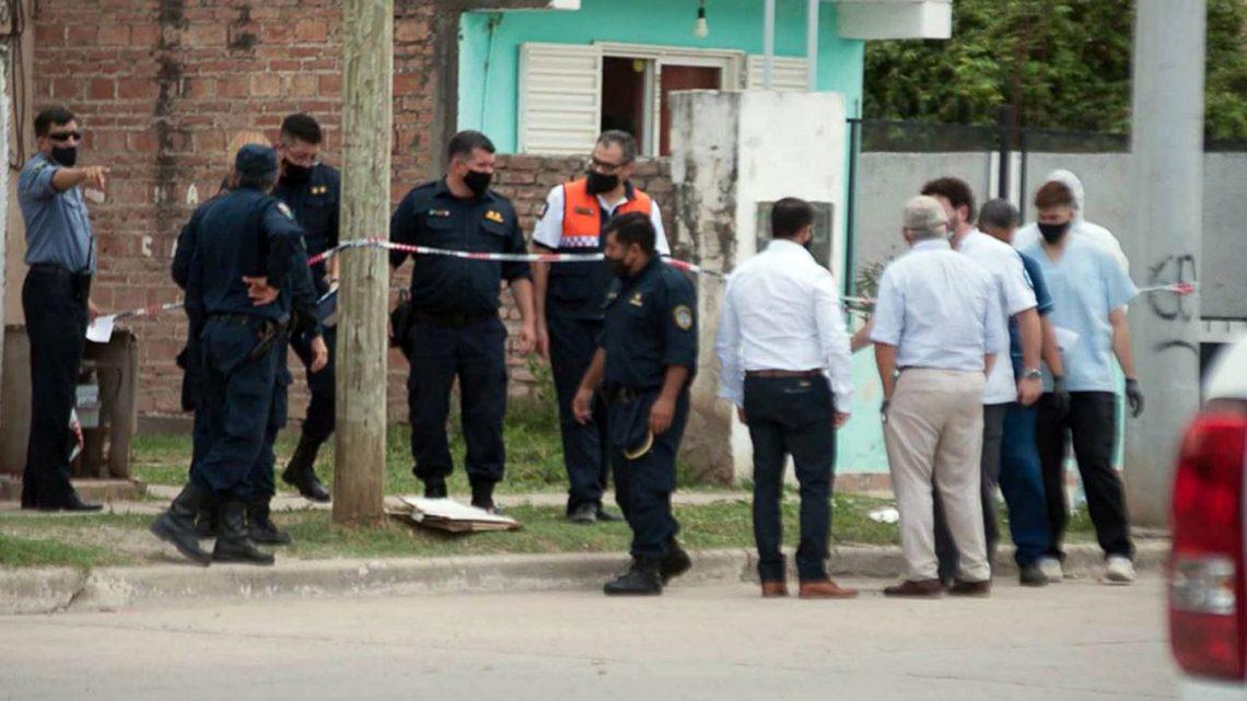 Horror: Norteño asesinó de doce puñaladas a su bebé mientras dormía