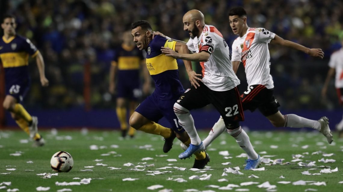 ¿Peligra el próximo superclásico? El partido entre River y Boca podría posponerse