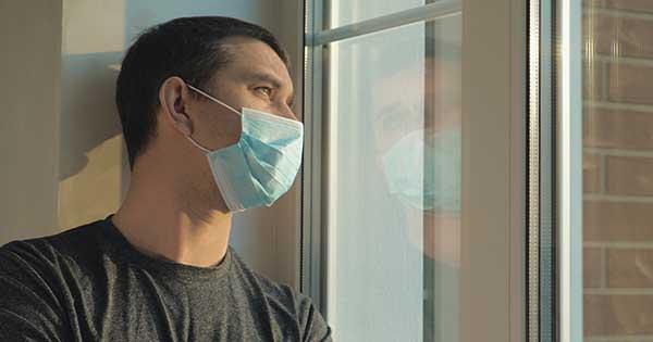 Hafefobia: el nuevo trastorno provocado por la pandemia