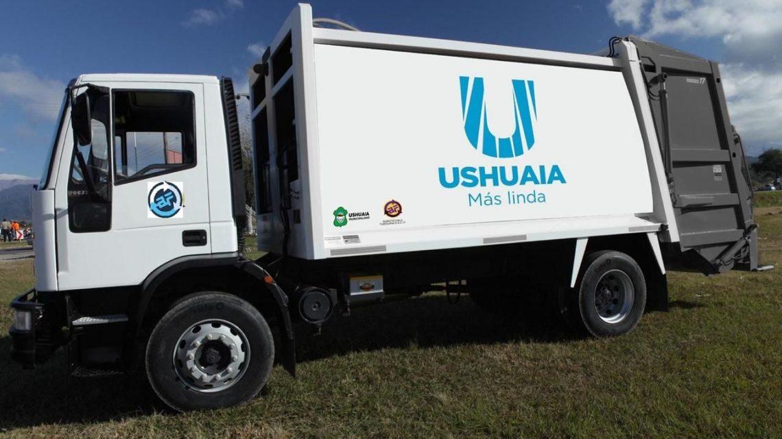 LA MUNICIPALIDAD DE USHUAIA ANUNCIÓ EL CRONOGRAMA DE RECOLECCIÓN DE RESIDUOS PARA AÑO NUEVO