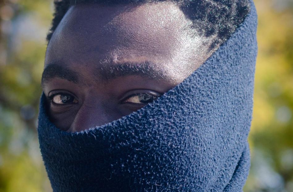 Vida cotidiana de senegaleses en Argentina: El apartheid de más acá