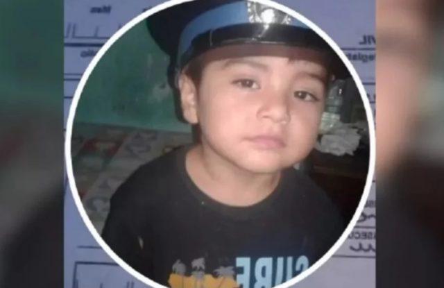 Un nene murió tras comer un pancho en mal estado: el dolor de su familia