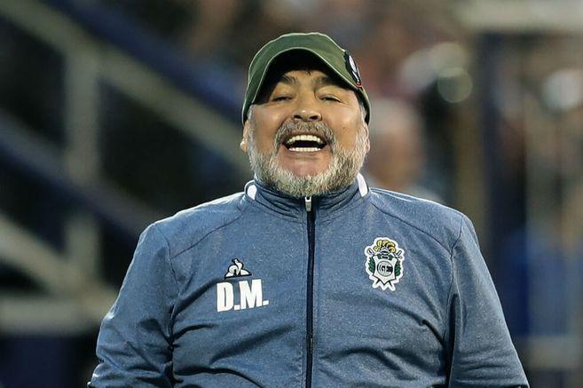 Una joven futbolista de 25 años asegura ser hija de Diego Maradona