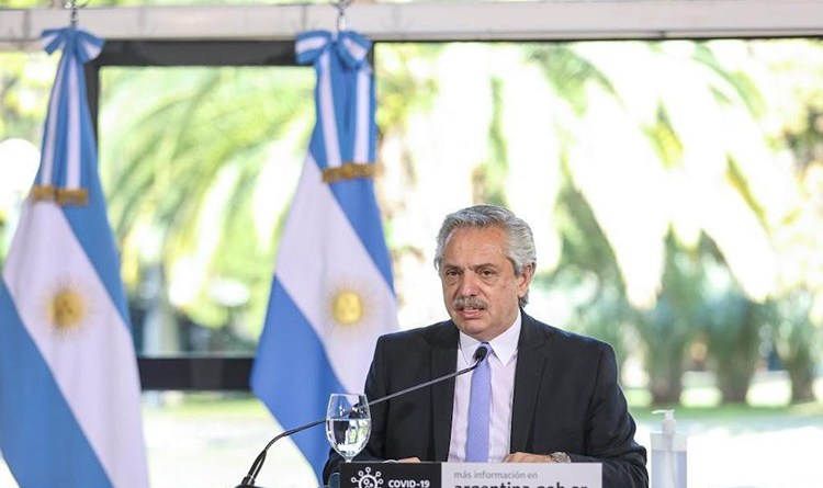 El presidente llegará mañana a primera hora a Río Grande