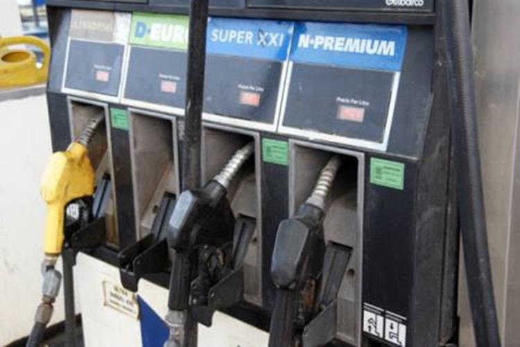 YPF segundo aumento de combustible en el mes, esta vez sin anuncio