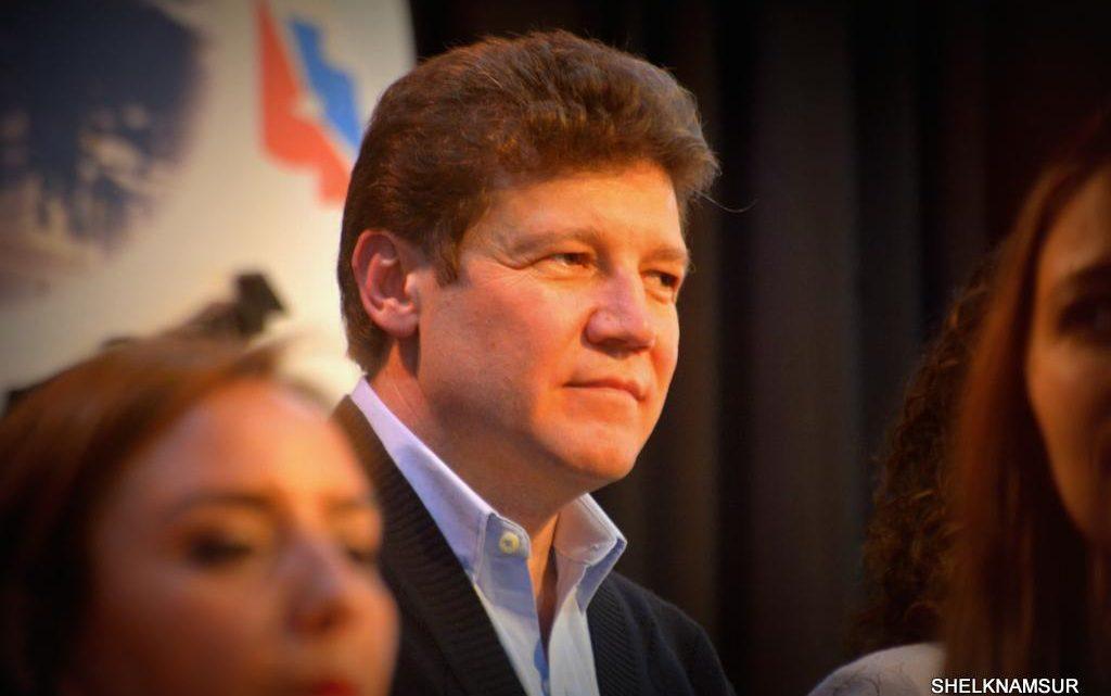 El sueldo de bolsillo del Gobernador Gustavo Melella será de $ 336.329