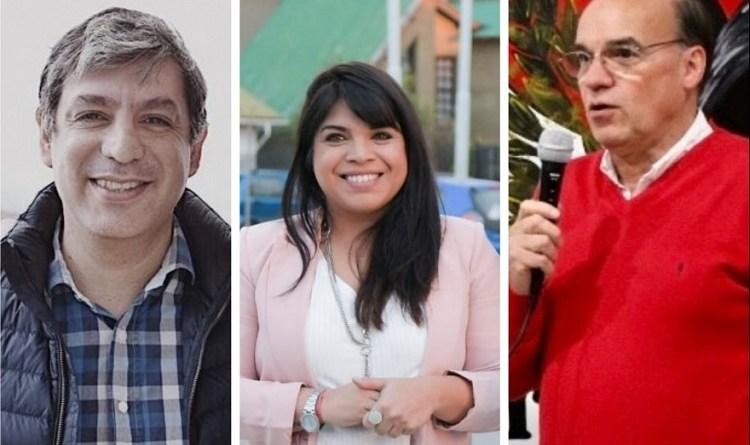 Aborto legal: Rodríguez y Duré votaron a favor y Blanco en contra