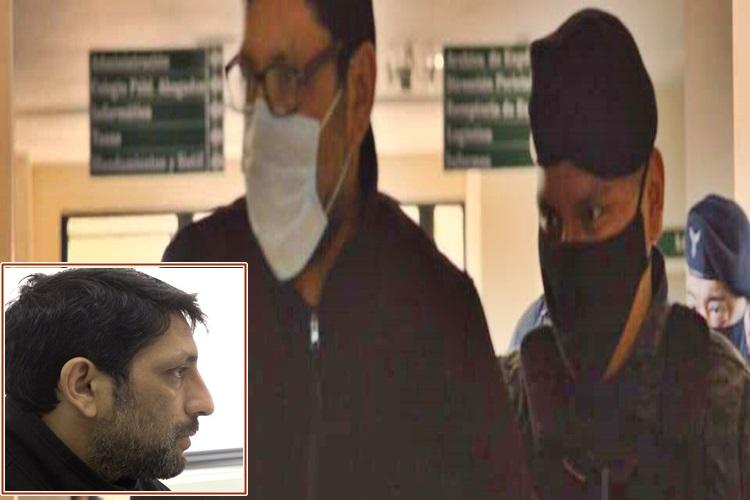 Condenado por abuso, trasladado a un anexo VIP