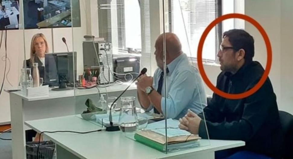 """Un preso por abuso sexual pasó a ser preso VIP por """"falta de lugar"""""""