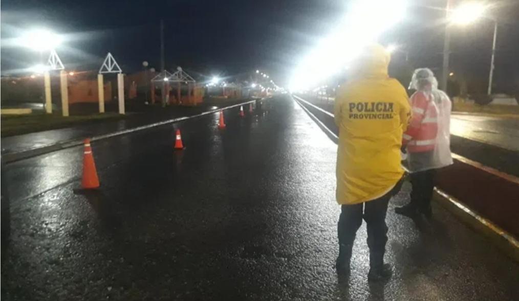 Tierra del Fuego, entre las 3 provincias que pidieron no adherir al toque de queda