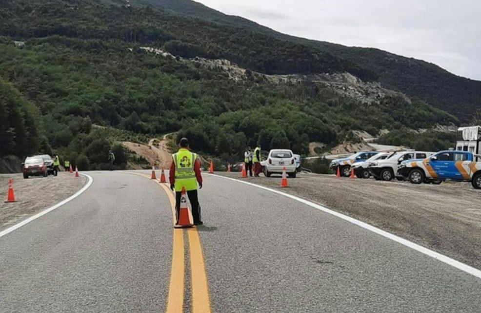 Instalan radar de velocidad y multan a 15 vehiculos en la Ruta 3