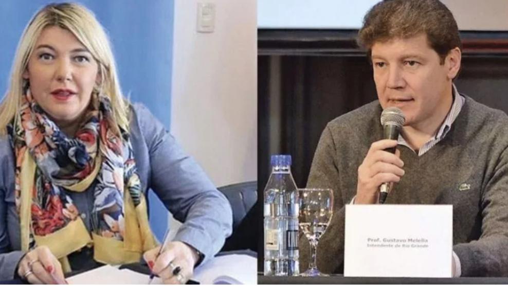 Bertone a Melella: «En política hay que hacerse cargo y dar la cara, señor gobernador»