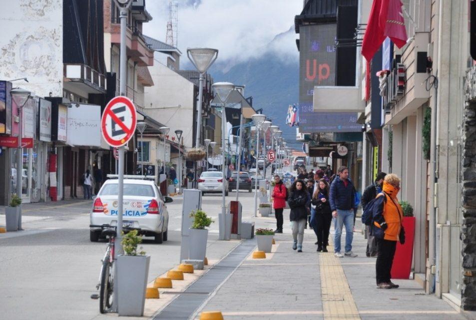 Verano 2021 en Ushuaia: «Tras 8 meses de inactividad, el turismo empieza a activarse»