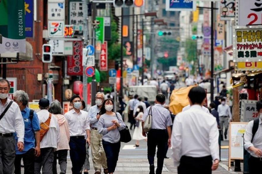 Japón cierra por completo sus fronteras a los extranjeros por el rebrote de coronavirusv
