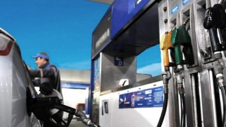 Ya rigen los nuevos precios del segundo aumento en los combustibles en lo que va del año