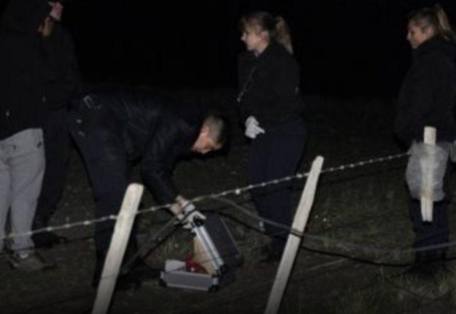 Un bebé fue asesinado y enterrado: los terribles detalles que dio su mamá