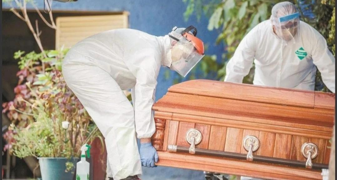 Coronavirus: fueron al funeral de un tío, se contagiaron y murió toda la familia