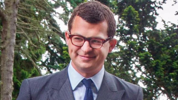 Acusan de abuso sexual al sobrino de la reina Isabel