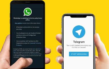 WhatsApp perdió más de 25 millones de usuarios en pocas horas