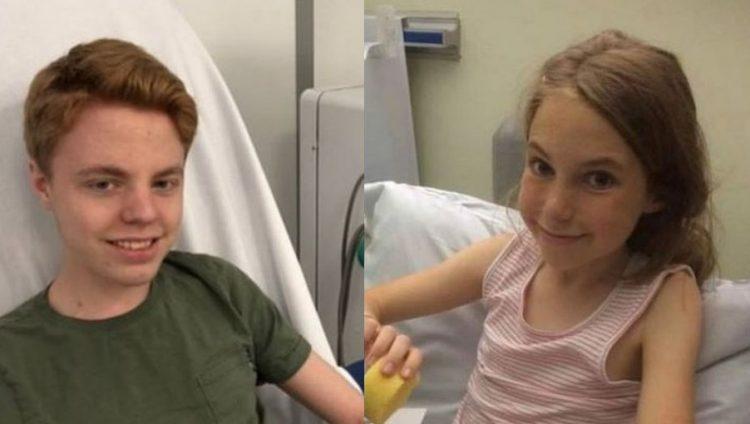 """""""Dos de mis hijos necesitan un riñón, pero solo puedo donar a uno"""": la dramática decisión de una madre"""