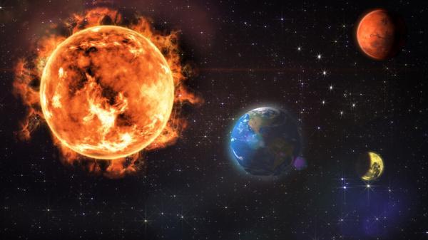 La Tierra alcanza hoy su máxima velocidad: estará más cerca del sol