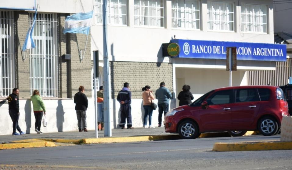 Insólito Falló De Sistema Del Banco Nación Afectó Los Saldos En Las Cuentas Y Duplicó Débitos