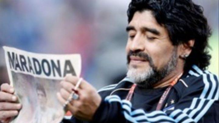 La Justicia definió quiénes son los herederos de Diego Maradona