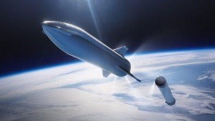 Dos argentinos se anotaron para viajar a la luna en un viaje organizado por un magnate japonés