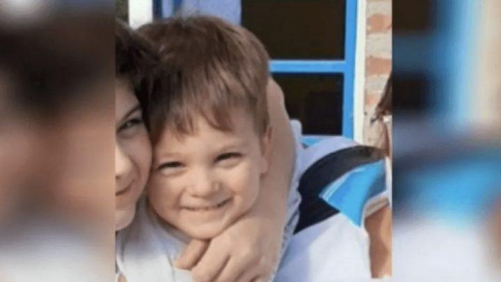 ¿Qué Dice La Autopsia De Santi Galdeano, El Nene De 3 Años Hallado Sin Vida En Un Arroyo?