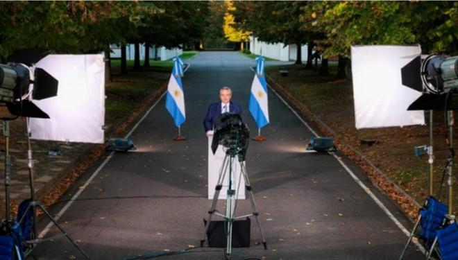 Alberto Fernández anunció las nuevas medidas para combatir la segunda ola de coronavirus