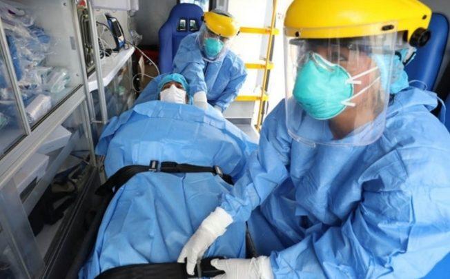 Por tercer día consecutivo se registró un récord de nuevos contagios: 23.683 casos en las últimas 24 horas