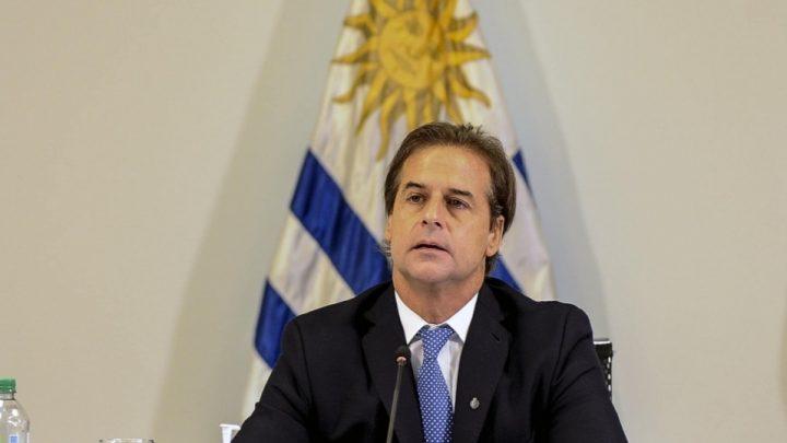 Uruguay es el país sudamericano con más muertes por Covid-19 según su población