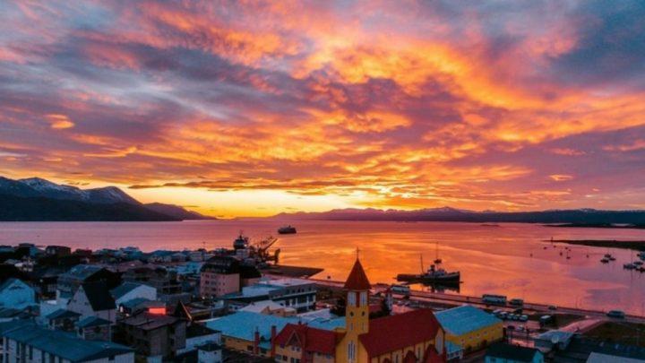 Ushuaia fue el segundo destino más elegido y vendido del país