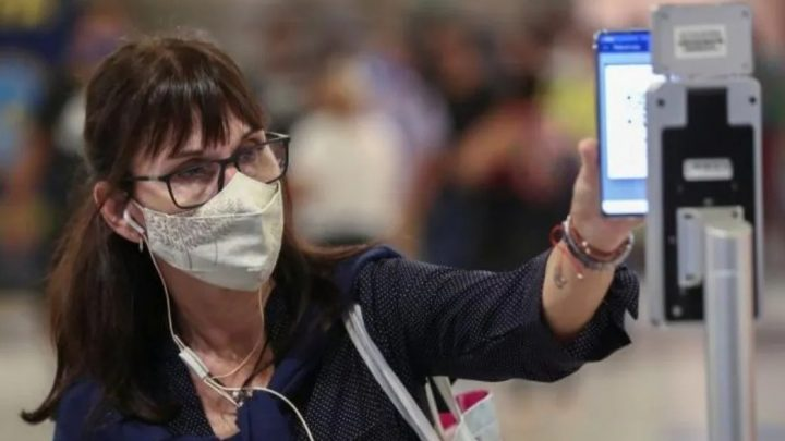Coronavirus en Argentina: 383 muertes y 24.999 casos positivos