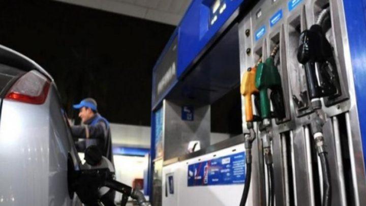 Aumentaron los combustibles y en Ushuaia quedaron mas caros que en Rio Grande