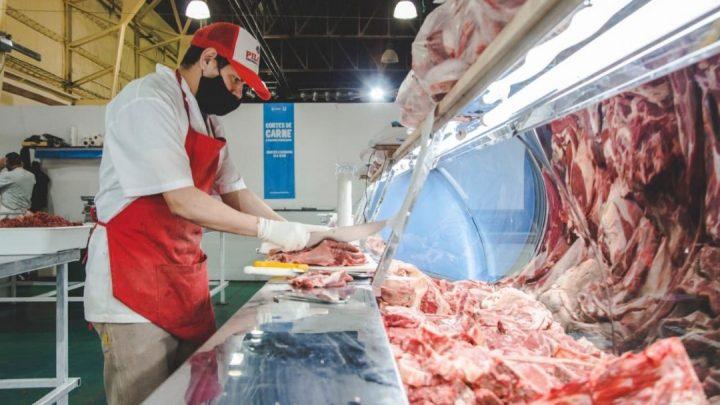 Suman nuevos combos de carne a precios populares